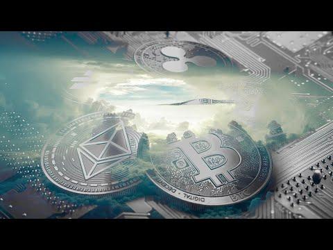 Prenons un peu de hauteur sur les crypto – Revue de marché 1W (Hebdo)