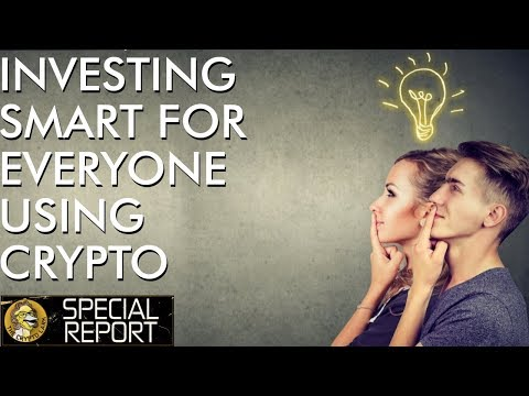 Smart Investing for Everyone with Crypto! Roobee Review