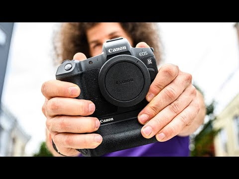 """Canon EOS R """"One YEAR Later"""" REVIEW…does it hold up?"""