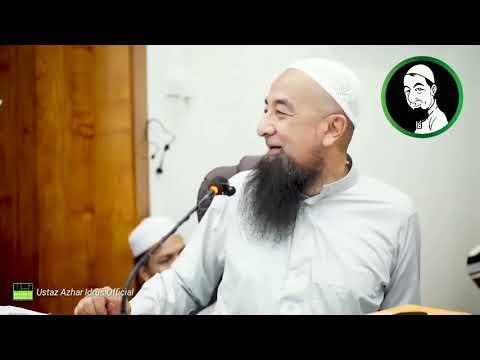Bagaimana Nak Usir Syaitan Yang Ada Dalam Diri? –  Ustaz Azhar Idrus Official