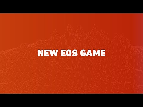 This EOS game PAYS YOU to defeat raid bosses!