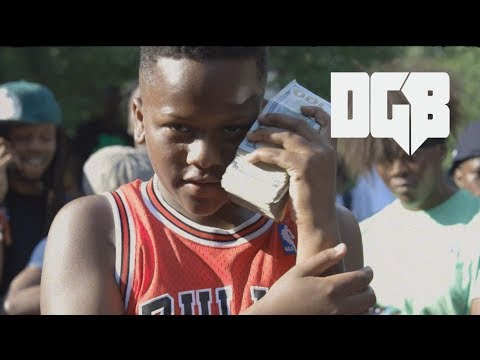 """Day1 Willie """"My Patna My Dawg"""" (DGB Exclusive – Music Video)"""