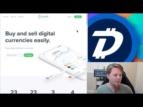 DigiByte Update – #74 – Crypto Campfire with LTLovesDigi, Delisting standards, and Uphold adding DGB
