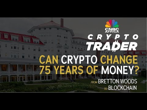 Can Crypto Change 75 Years of Money?