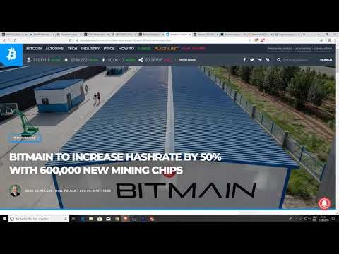 Crypto Interest Accounts, More Coins Delisted, Bitcoin Mining Record & Ethereum Price Jump