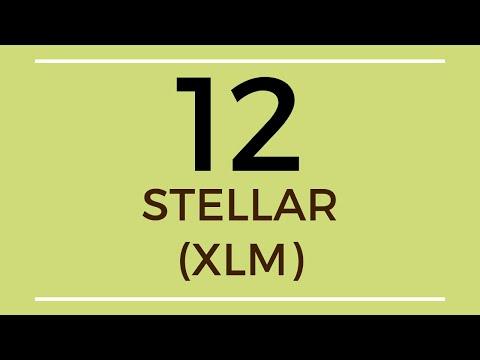 Stellar Lumens XLM Technical Analysis (17 Sep 2019)