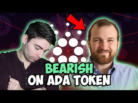 CARDANO [ADA] TRIES TO STAY ABOVE $0.42!!