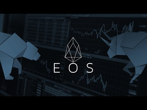 EOS getting rady for another BOOM