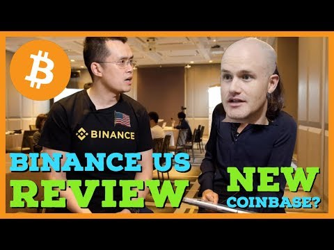 Binance US Review & Tutorial! Did Binance Just Replace Coinbase?!