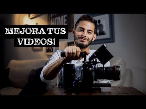 MEJORA TU PRODUCCIÓN DE VIDEO CON LA BMPCC4K!