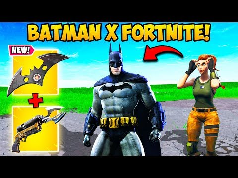 *NEW EVENT* BATMAN IS HERE!! – Fortnite Funny Fails and WTF Moments! #685
