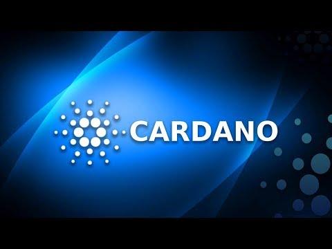 Cardano at WyoHackathon 2019