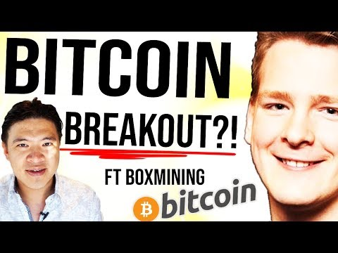BITCOIN BREAKOUT SOON?! 😳 Altseason, China, Hong Kong, Tether Yuan – ft Boxmining
