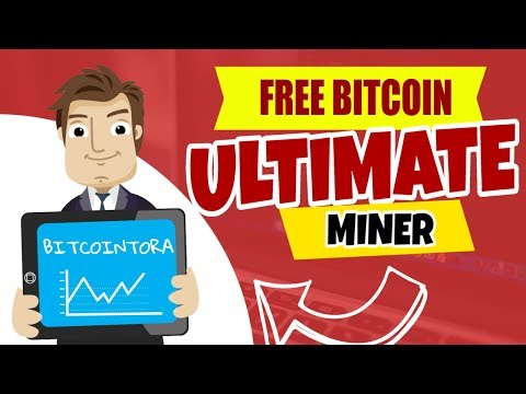 Free Bitcoin Mining 2019 –  Ultimate Btc Miner