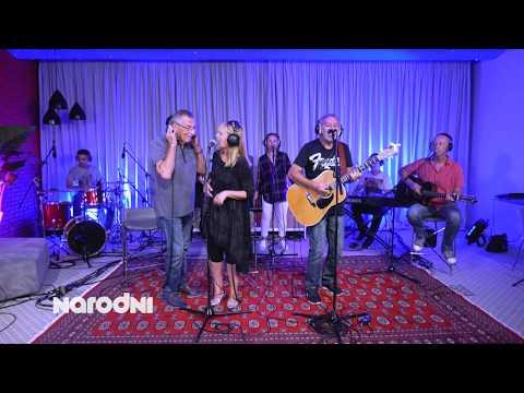 Sanja, Marinko i Zec – Ja sam za ples [Narodni Living Room Acoustic]