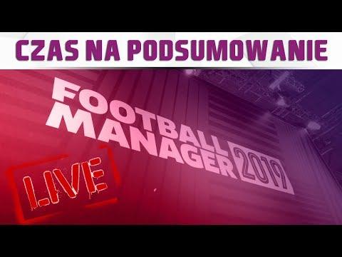 Football Manager 2020 nadchodzi. Rozmawiamy o mijającej edycji. Podumowanie FM'a 2019!