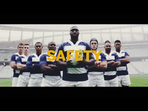 Putting Safety First in Rugby with SAP IoT