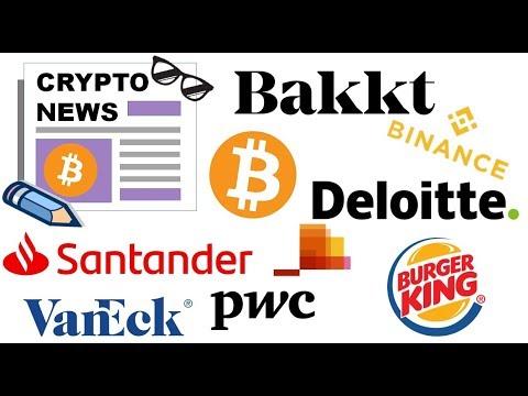 Cryptohouse la reprise, 3 semaines d'actualité crypto
