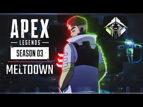 *NEW* CRYPTO LEGEND, SEASON 3 & MORE!! – Best Apex Legends Funny Moments and Gameplay Ep 217