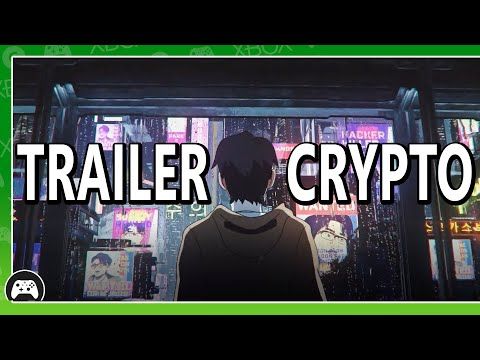 Trailer – APEX: Conheça Crypto Lore