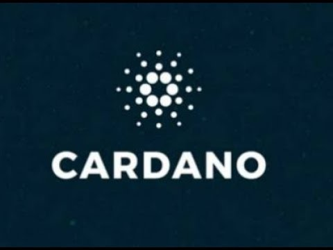 Cardano(ADA) : What I really think about his coin
