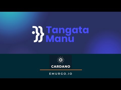 Cardano's Emurgo Product Launch; Binance CEO Reacts to Fed Stimulus; China Says Libra Unstoppable