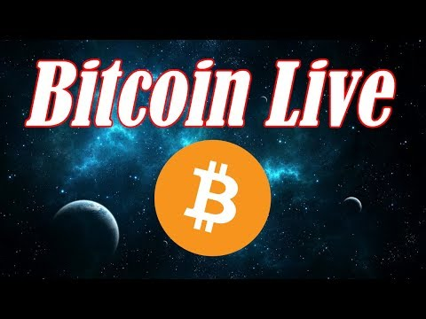 🔴 Bitcoin Live : Friday Night Stream. Ep. 685 – Crypto Technical Analysis