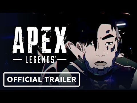 Apex Legends – Official Crypto Animated Cinematic