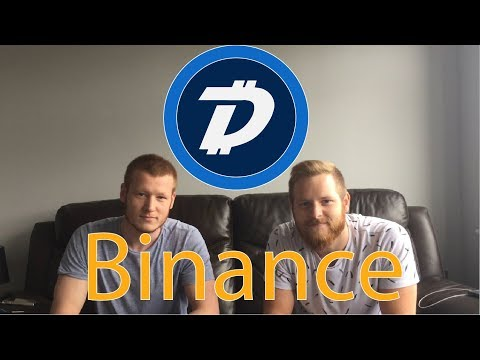 DigiByte Binance Issues!  Is It Too Decentralized?  #Podcast