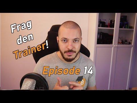 Frag den Trainer! Episode 14 | IOTA Adoption, Kategorisierung von Coins und vieles mehr!