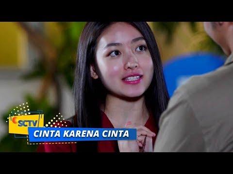 So Sweet!! Jenar Janji Akan Selalu Ada untuk Mirza | Cinta Karena Cinta – Episode 74