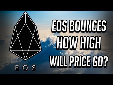 EOS Technical Breakdown – How High Will Price Go? (2019)