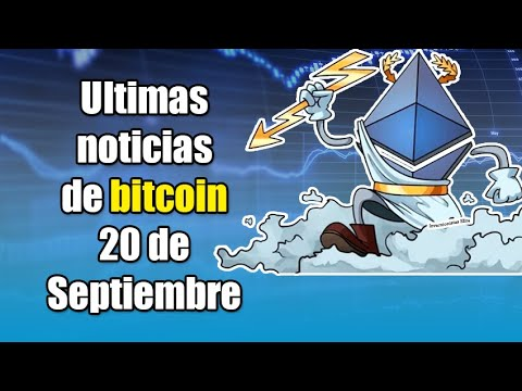 Ethereum y Doge alcistas? coinbase va agregar token Telegram noticias bitcoin 20 de septiembre