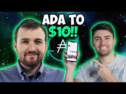 CARDANO [ADA] PRICE PREDICTION 2019, 2020, 2023, 2025!!