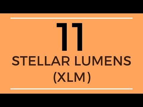Stellar Lumens XLM Price Prediction (23 Sep 2019)
