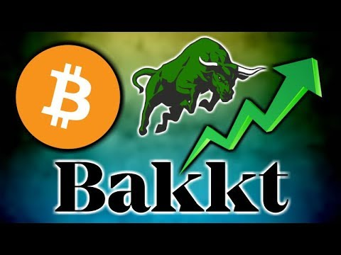 BAKKT Launches Tomorrow Sep. 23 – Will The Crypto Market PUMP? CME Group Bitcoin Options Q1 2020