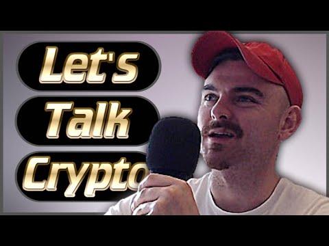 Bakkt Launch Tonight! – EOS 1.8 Tomorrow! – Reflection On EOS Governance – Crypto Analysis & More