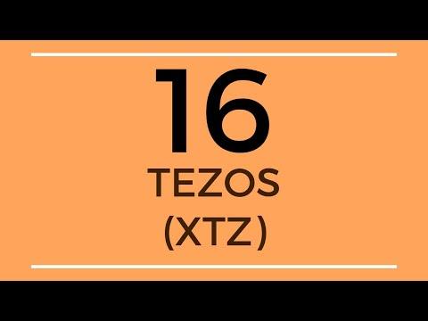 Tezos XTZ Price Prediction (24 Sep 2019)