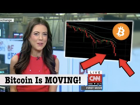 Bitcoin Price Collapsing – Revealing Indicator to Where Bitcoin's Price is Going Next 🚨