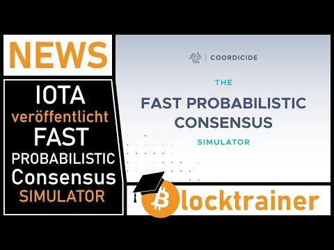 IOTA veröffentlicht FPC Simulator!