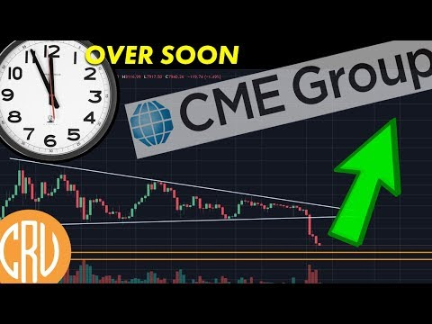 Bitcoin Blast Off Countdown   CME Bitcoin Futures [Cryptocurrency News]