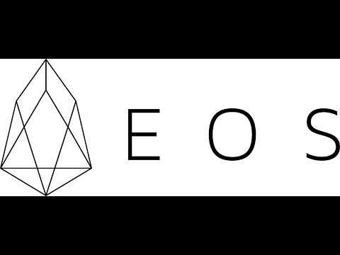 EOS is having a rest