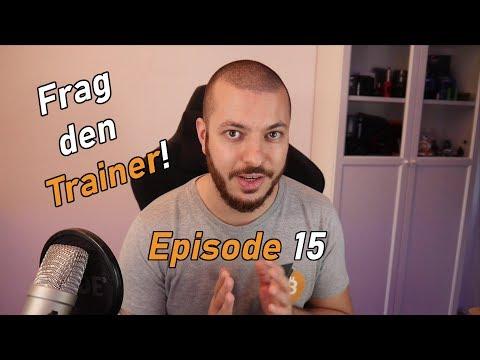 Frag den Trainer! Episode 15 | IOTA Geschichte, Ethereum Fusion mit Cardano und vieles mehr!