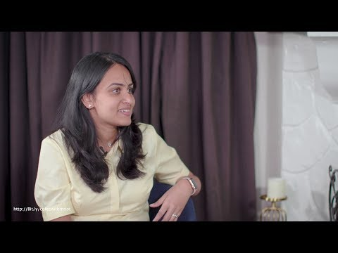 Coffee with Mr. IoT: Prukalpa Sankar – How to stop being bad at data and learn to trust it