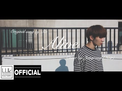 NOIR(느와르) 'Sia – Alive' Cover by. Junyong