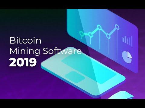 New Best Bitcoin Mining Software 2019 – Bitcoin Generator