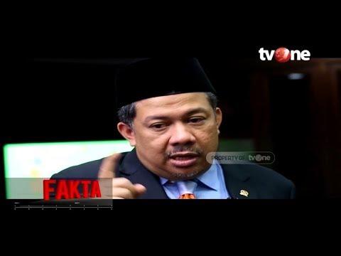 Fahri Hamzah: Jika Ada Demo Berarti Ada Masalah, Panggil Menteri & Pemerintahnya!