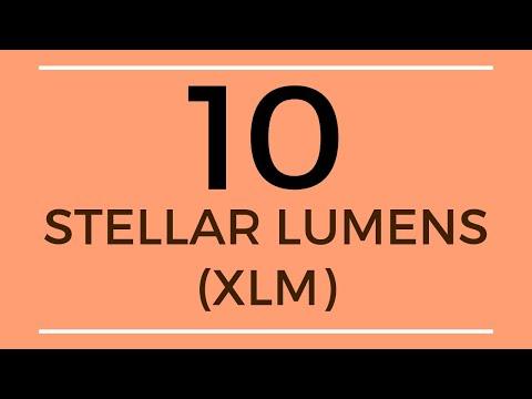 Stellar Lumens XLM Technical Analysis (30 Sep 2019)