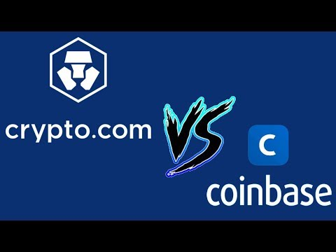 CRYPTO.COM VS COINBASE! CNBC COMMERCIALS SOON!
