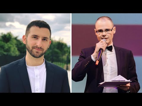 Martin Kuvandzhiev, Bitcoin Gold, Blockchain Life 2019 Europe, Moscow, October 16-17